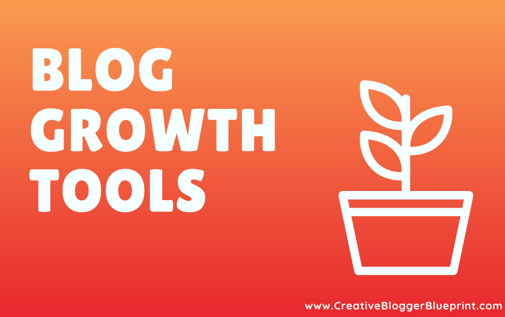 Blog Growth Tools graphic