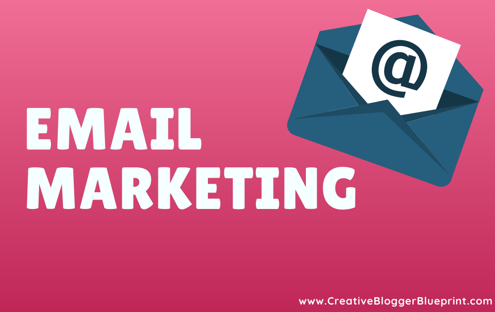 Email Marketing Graphic